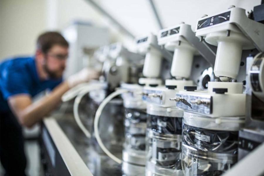實驗分析儀翹楚萊伯泰科:全產品鏈建功,頂級機構御用