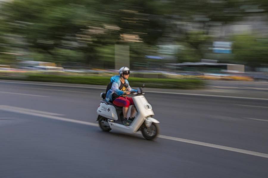 風起共享電單車,小玩家離場進行時