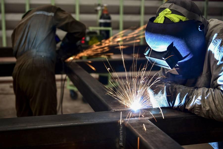 金属加工,清华,工业互联网,工业智能,德国,金属加工