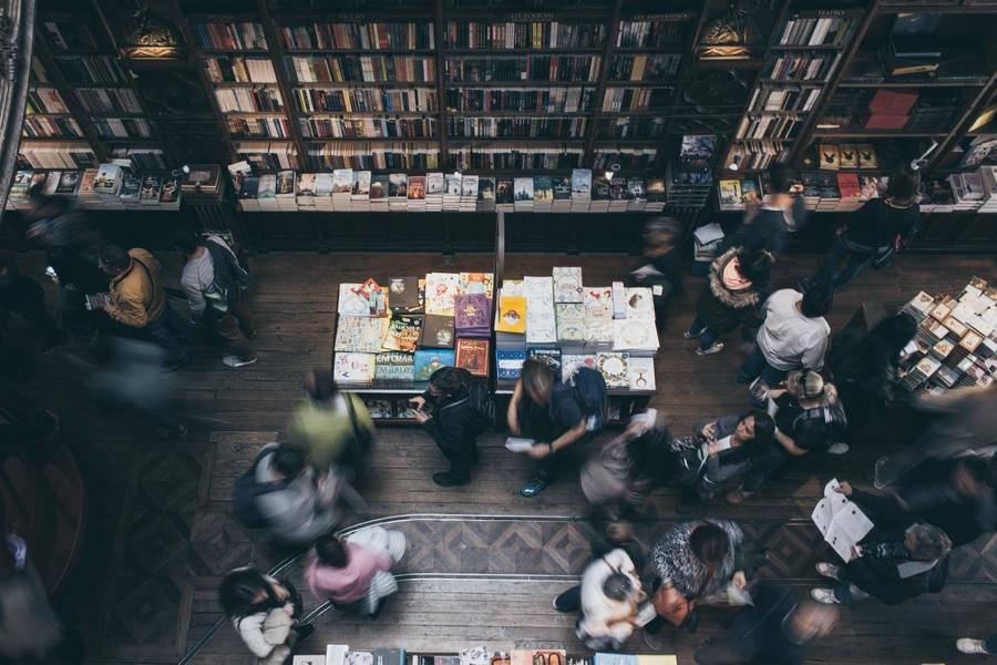 书店面临三大痛点:内忧外困之下如何突围?