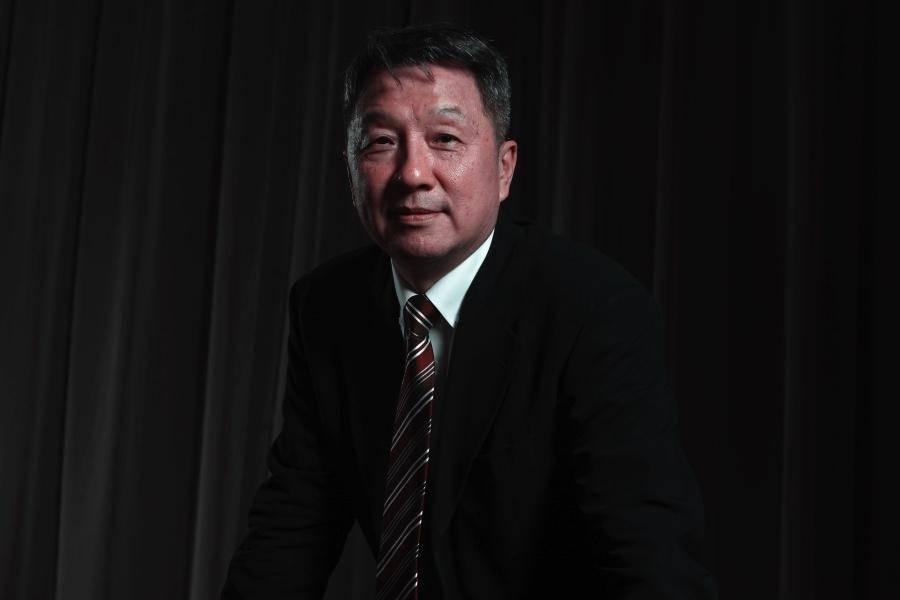 """專訪王田苗:機器人是""""剛需"""",市場正處于逆周期增長"""
