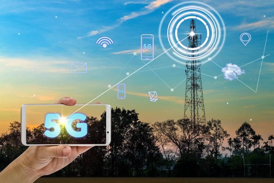 为什么5G是物联网时代判定标准?