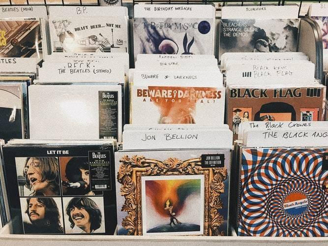 文化产业版权时代来临,你会为听音乐付费吗?
