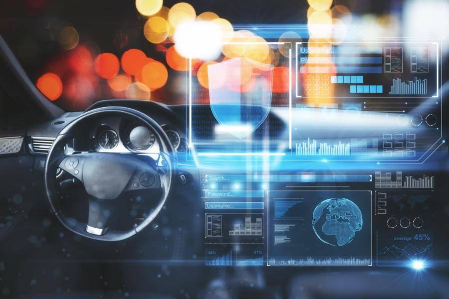 汽车,自动驾驶,传感器,毫米波雷达