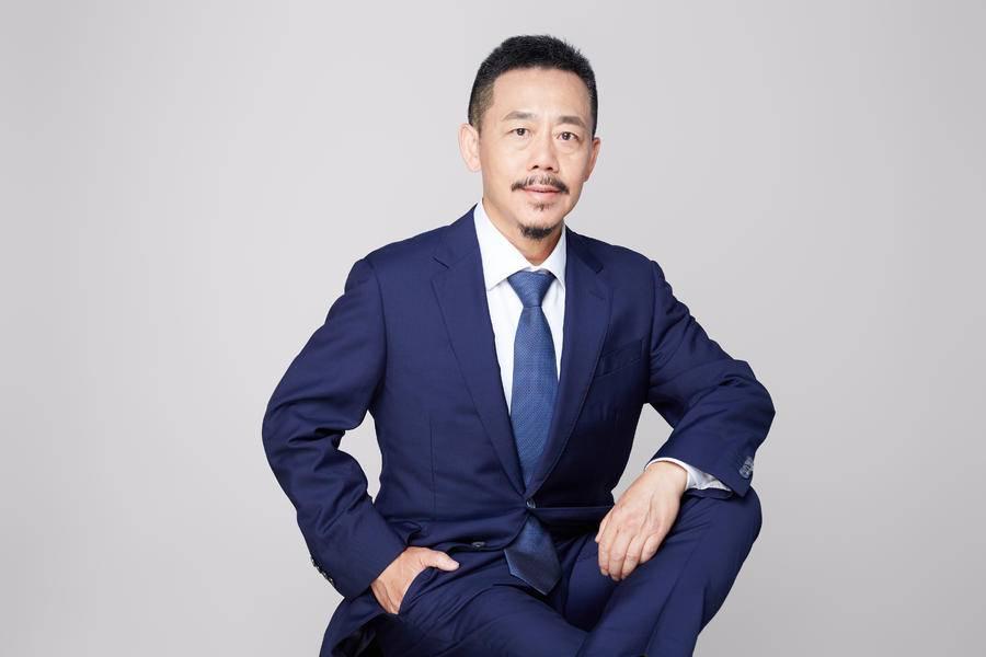 专访山石网科董事长罗东平