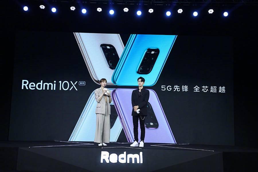 红米发布手机笔电新品,再造价格屠夫对标华为荣耀