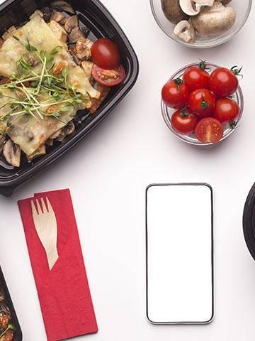 2020年餐饮B2B服务产业创新报告