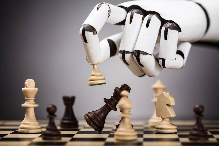 浙江国自机器人拟赴科创板上市了