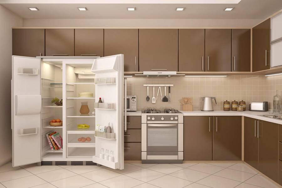 广州冰箱冷柜出口量逆势增长