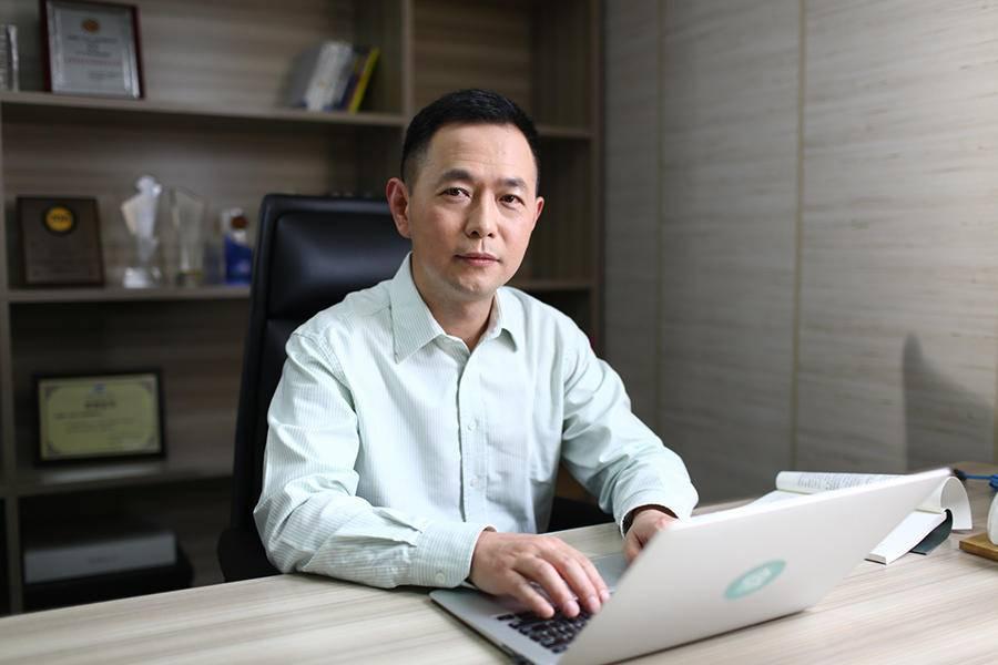专访丨云智慧总裁刘洪涛:让运维管理更简单、智能