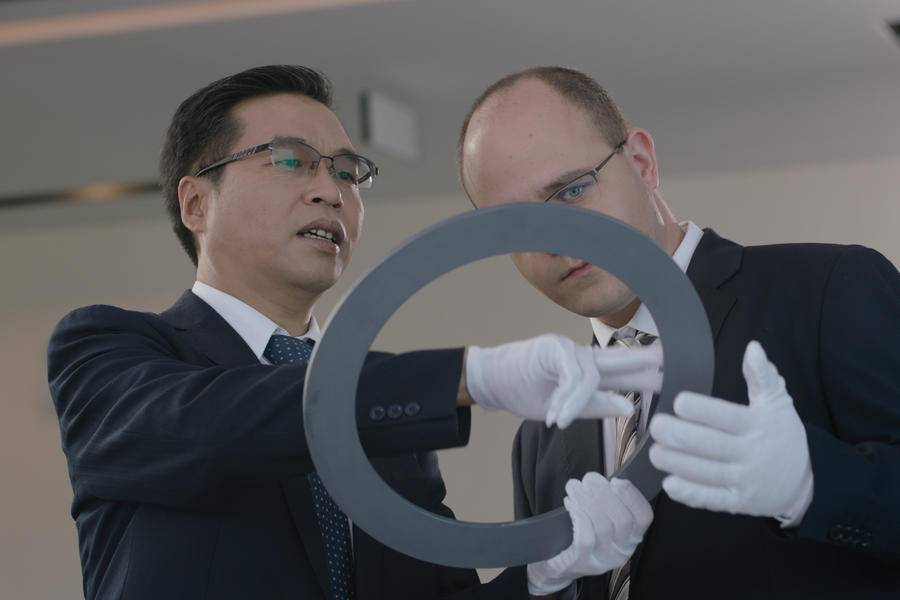 专访神工股份董事长潘连胜:芯片国产补短板 晶圆良率是关键
