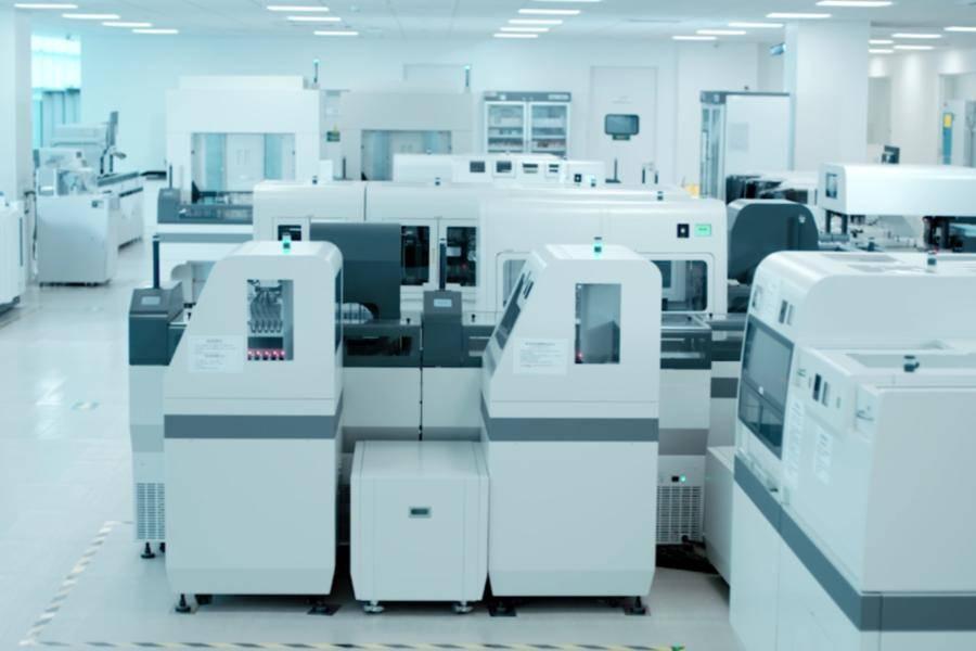 疫情大考下谁过关?第三方医学检验未来或迎行业整合