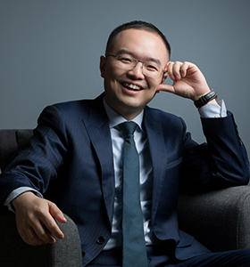 君盛投资李昊:产业互联网的核心是生产要素数字化