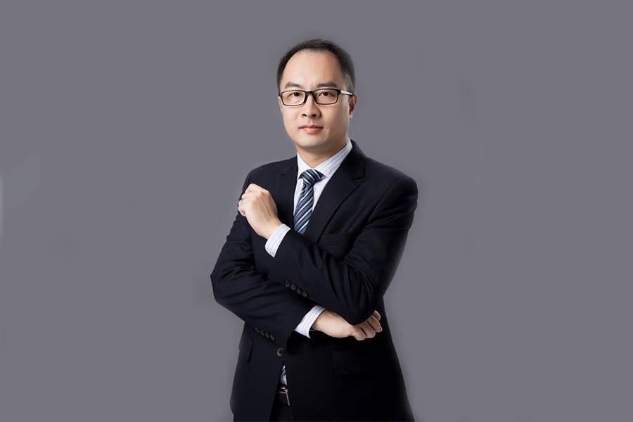 云徙科技李楠:数字中台是企业数字化转型的新基建