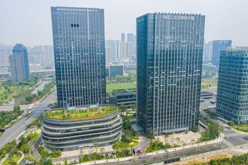 中国(杭州)工业互联网小镇