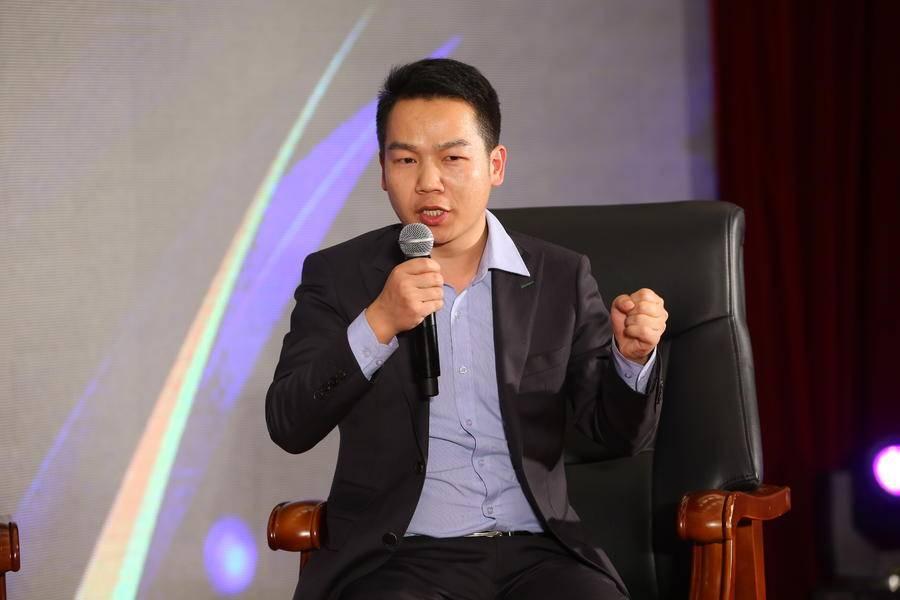 爱培优李立勋:强基计划下的挑战与机遇丨亿欧专访