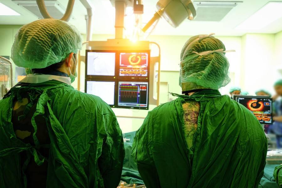 介入治疗,慢性病管理,医疗器械,心血管疾病,介入治疗,电生理