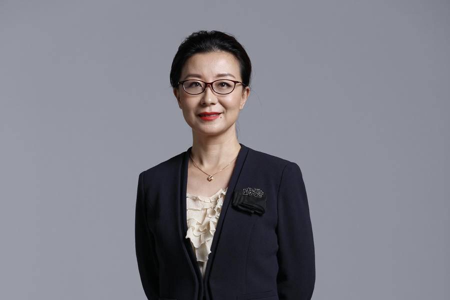 贾巍,投资,大湾区,女性投资人