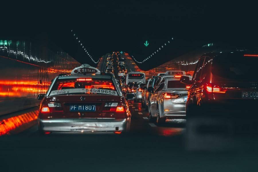 2020,中国拯救全球汽车业