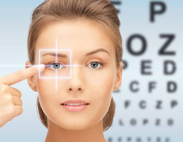 """视网膜""""充电""""3分钟,挽救40岁以上视力"""