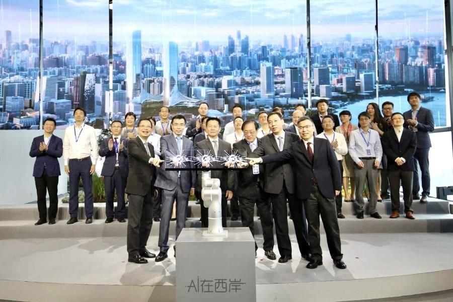 亿欧国际落地上海丨讲好中国科创故事 磁吸全球资源