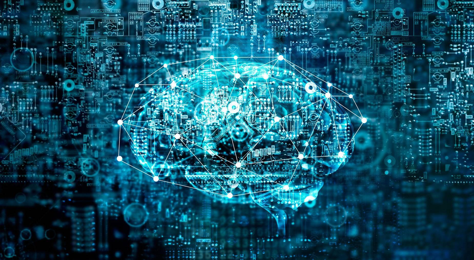 2020年中国人工智能商业落地研究报告