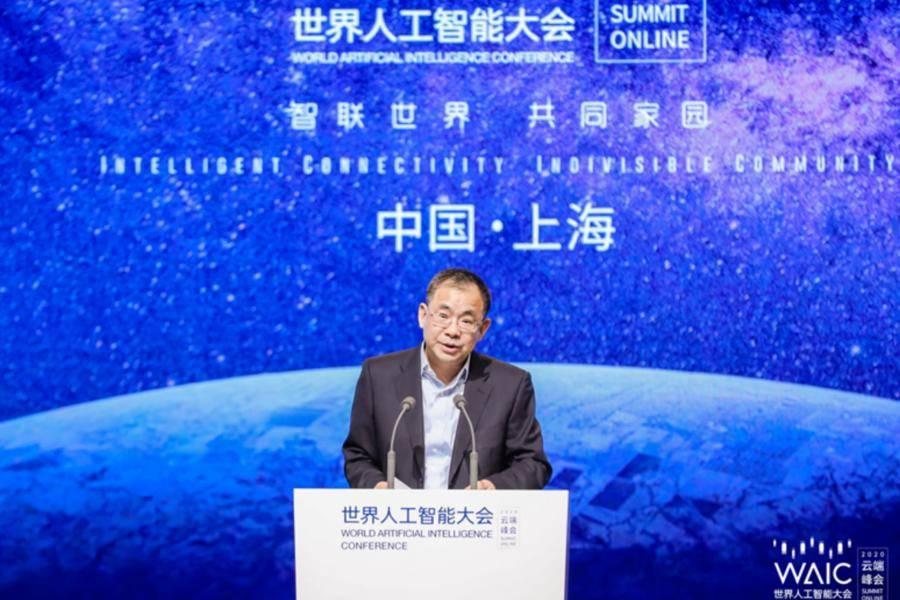 上汽集团王晓秋:疫情是汽车产业形成新格局的催化剂