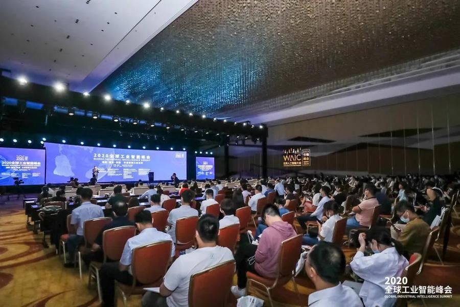 徐工信息获评全球工业智能领域工业互联网创新奖