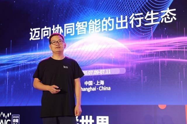 斑马网络张春晖:国产汽车需要自主可控的操作系统