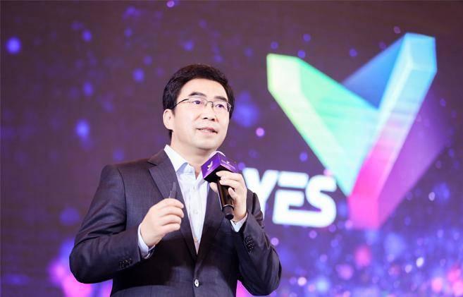 丁磊:微软为什么选择华人运通