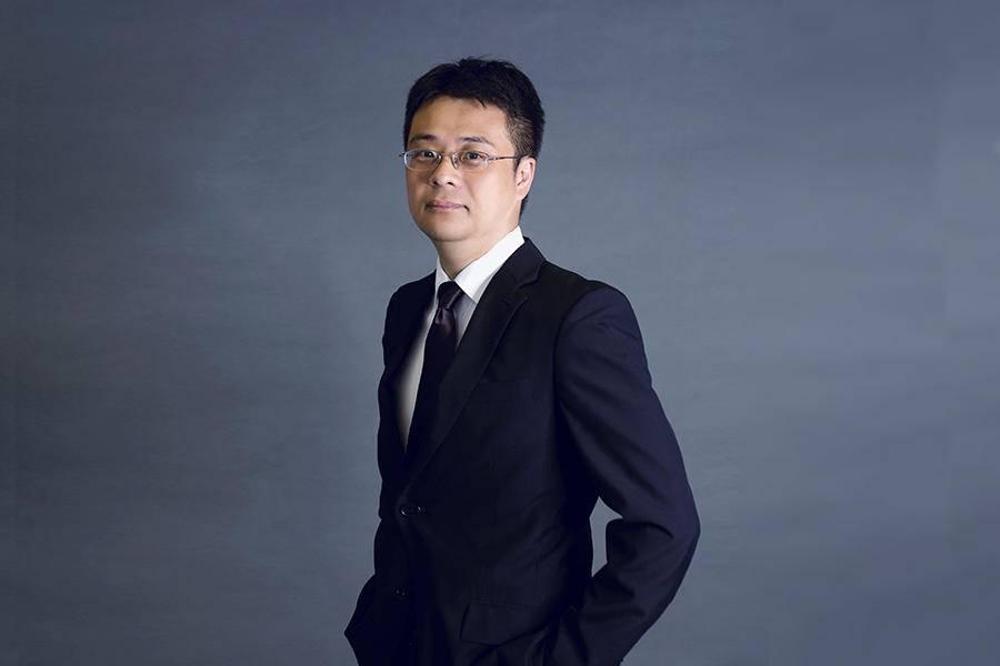 深擎科技创始人柴志伟