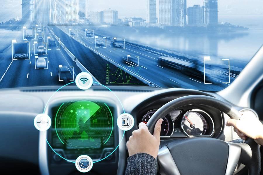 汽车雷达:中国企业还有机会吗?