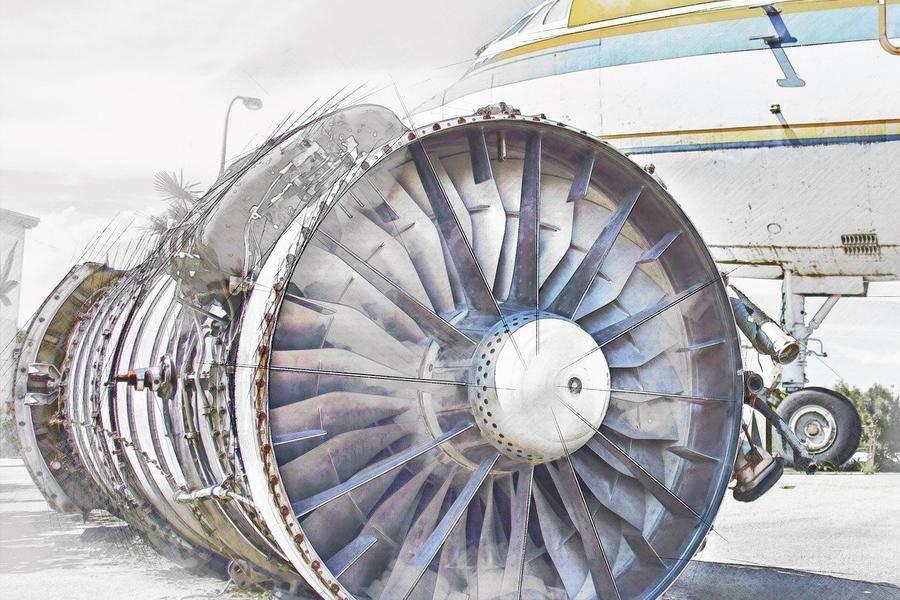 航亚科技打造世界级发动机叶片,如何助力国产大飞机C919起飞?