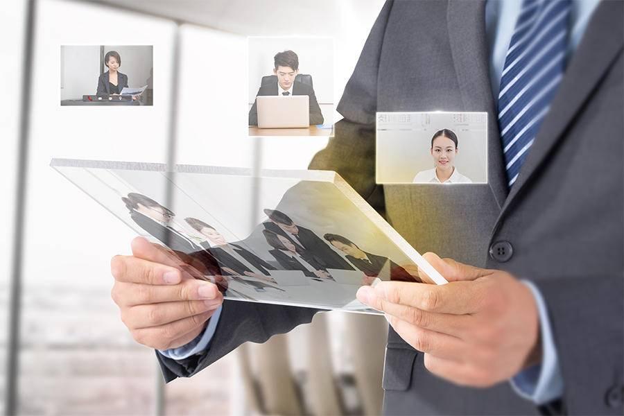 天翼云&及时会,携手发力视频会议甄选级应用