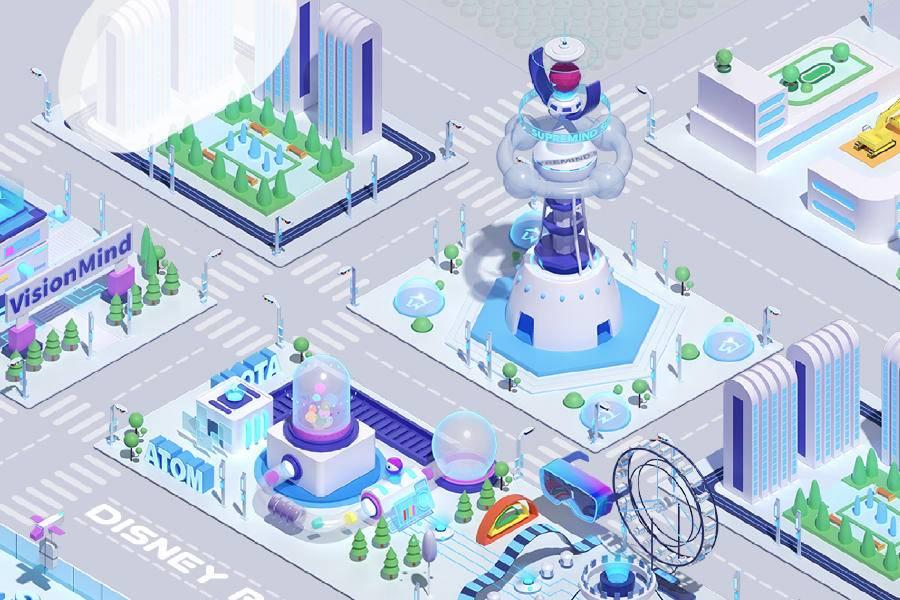 闪马智能推出智慧城市杀手级应用