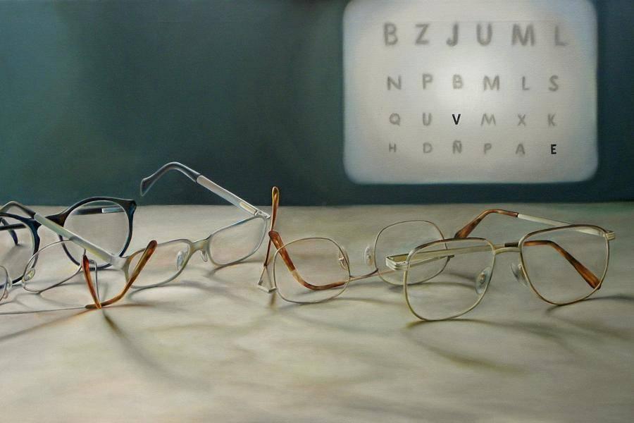 眼镜,大健康,大健康产业,社会办医