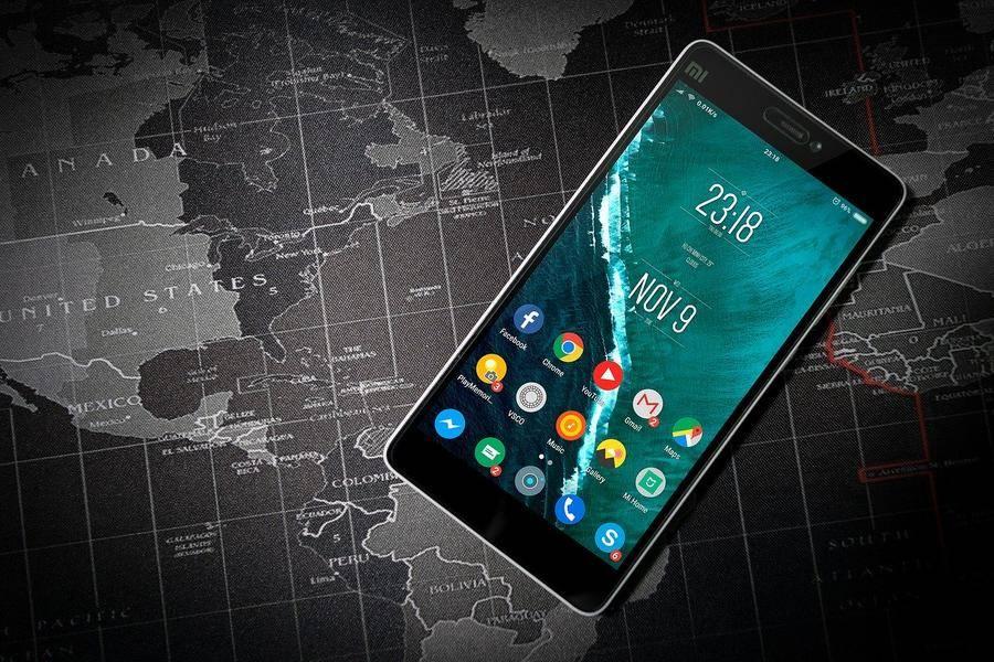 5G手机占62.4%,7月中国手机出货2230.1万部