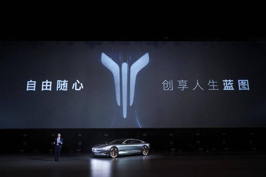 东风岚图,新能源汽车,主机厂,自主品牌高端