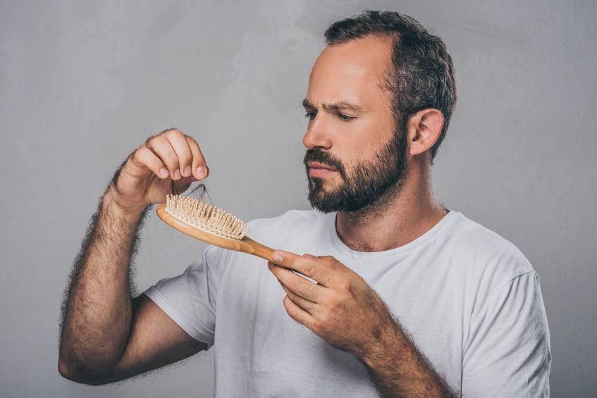 """给毛囊补充一次""""营养""""细胞,重塑90%脱发区域"""