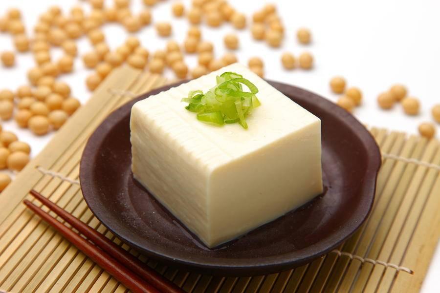 廉价食品如何卖出价值感?看看这块600元的豆腐