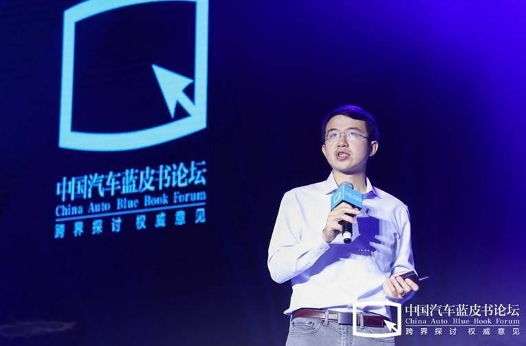 韦峻青:大数据是自动驾驶这台发动机最宝贵的燃料