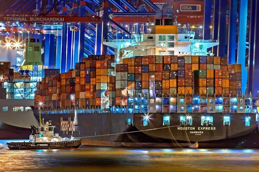 中南航运之王,华光源海如何打下航运价格?