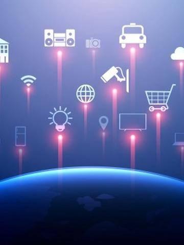巨头企业物联网业务布局研究