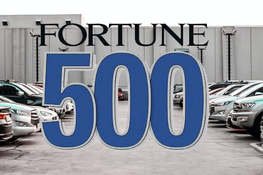 财富500