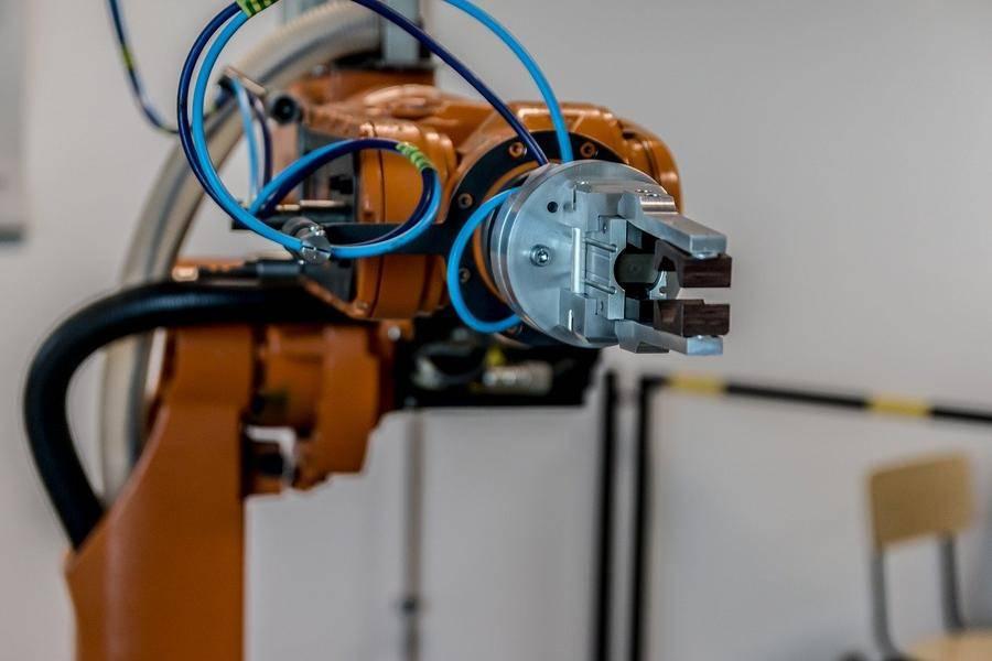 机器人,谐波减速器,定价权,国内唯一,全球第二,机器人三大核心