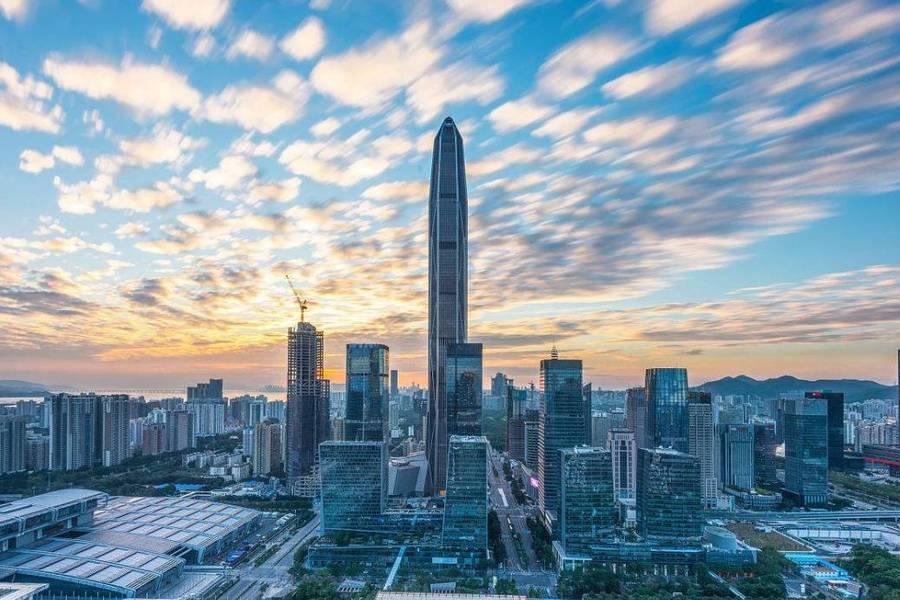 WeLab:透過深圳之窗,我看到的金融科技