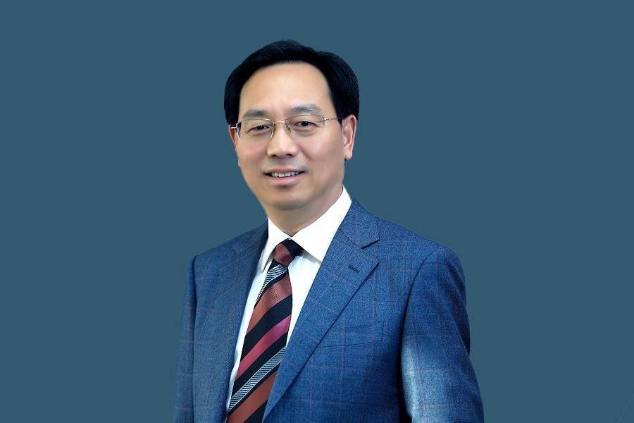 中国信科,陈山枝,V2X,科技出行,车路协同,中国信科