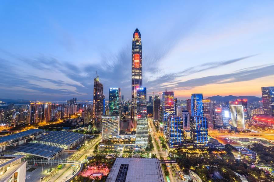 中国平安公布前三季度业绩,翁稳增长4.5%