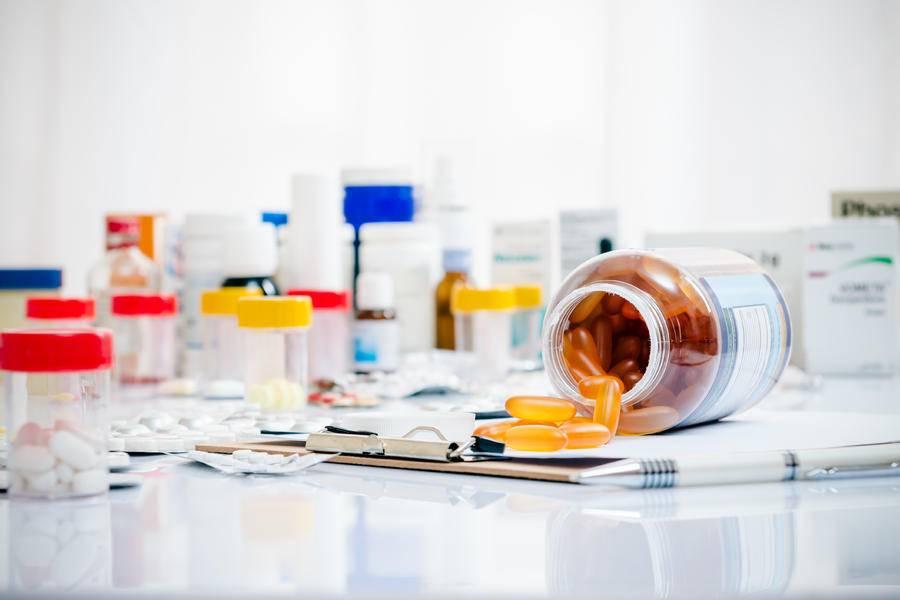 低價聯動?10款藥在上海暫停掛網一年