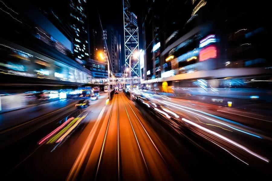 汽车产业格局正在重塑,混沌时期如何抓准机会?